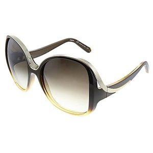 Preview!!! Chloé Women's Square 59mm Sunglasses